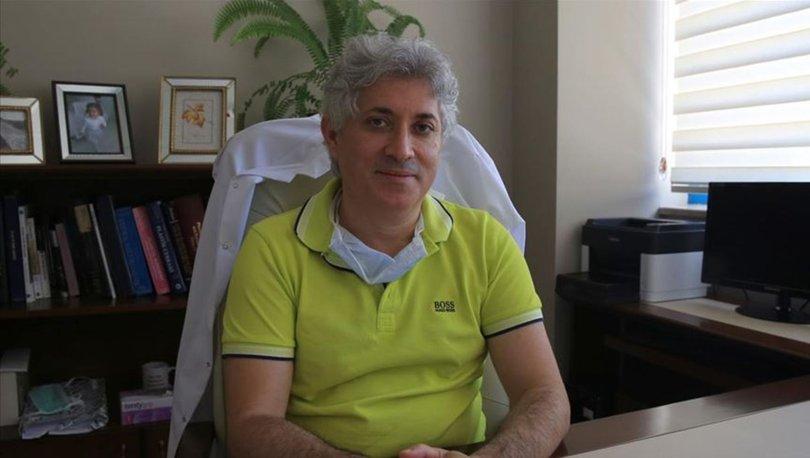 Türkiye'deki kadavradan rahim nakli bilimsel literatürde çığır açacak