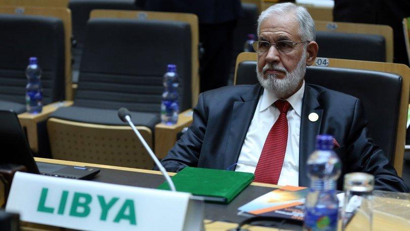 Libya Dışişleri Bakanı