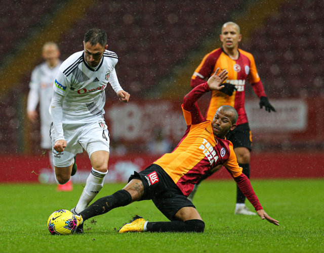 Beşiktaş, Kayserispor'a konuk oluyor