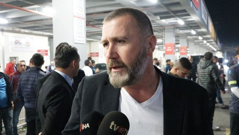 Mehmet Yiğit Alp