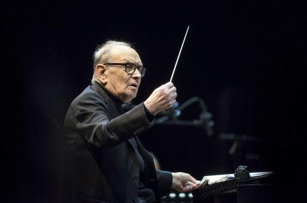 Dünyaca ünlü efsane İtalyan bestekar hayatını kaybetti!