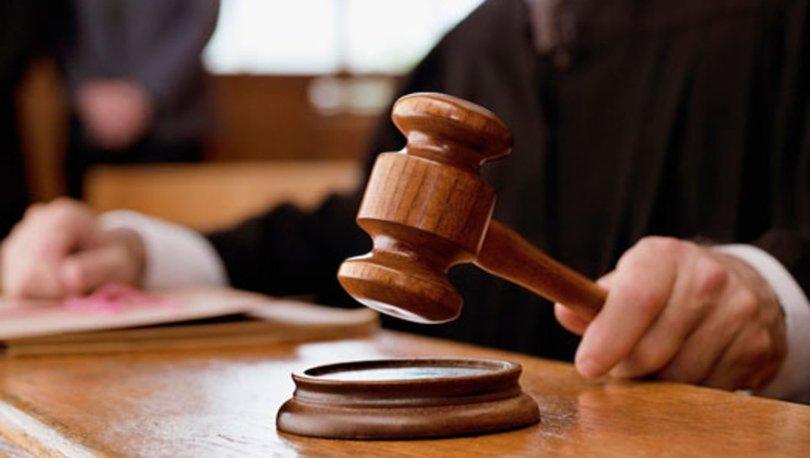 Son dakika haberi 50 sanık hakkındaki davada savcı mütalaasını açıkladı