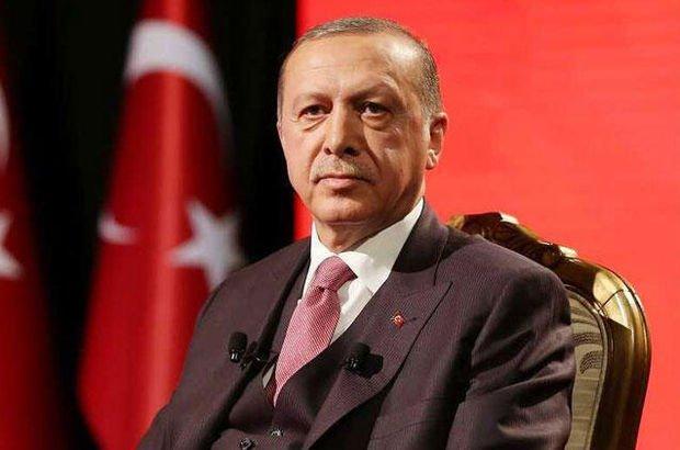 Erdoğan, Kazakistanlı mevkidaşı ile görüştü