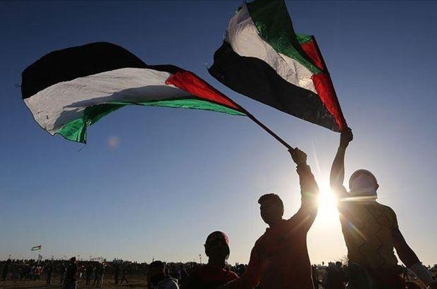 Hamas ve Fetih'ten İsrail'in ilhak planına karşı birlik mesajı
