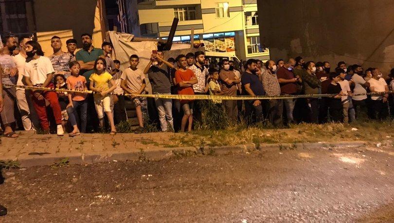 Arnavutköy'de çocukların 'ceset' ihbarını duyan oraya koştu!