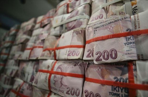 Merkez'den piyasaya 2 milyar lira