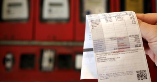 Elektrik faturalarında indirim talebi