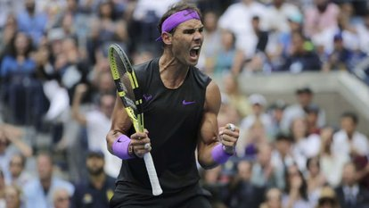 Nadal, Madrid Açık'a katılacak