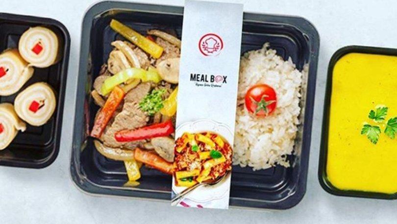 Meal Box ve ÇOTUN 'Askıda Yemek' projesi başlattı