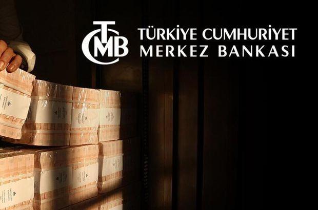 TCMB zorunlu karşılık faizini düşürdü