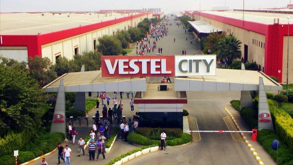 Vestel 603 yeni işçi istihdam edecek