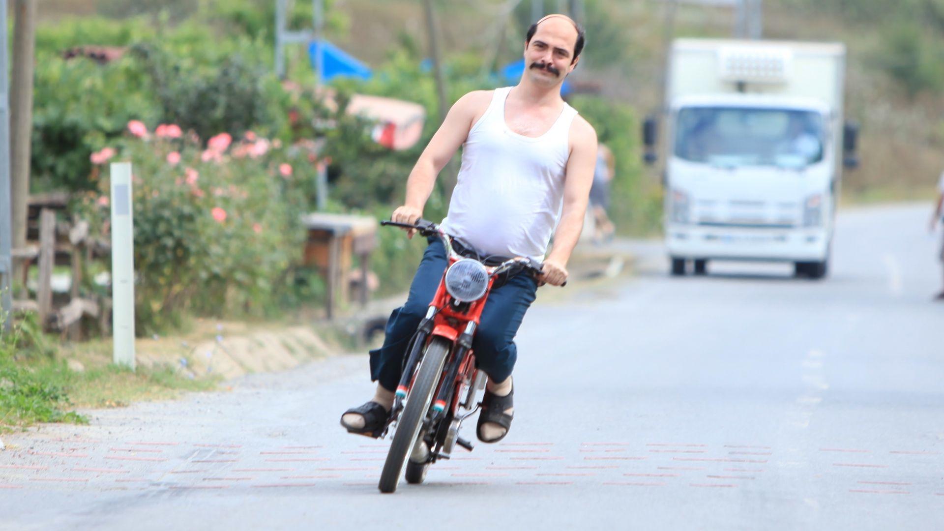 Ahmet Kural'ın kariyer kapısı 'Güldür bizi Gazi' ile açıldı
