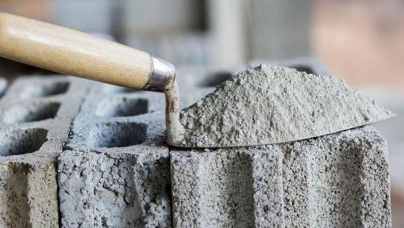 Çimento ihracatı