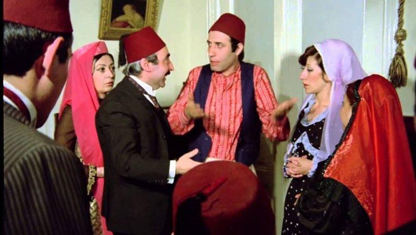 Tosun Paşa oyuncuları kimler? Tosun Paşa filmi nerede çekildi?