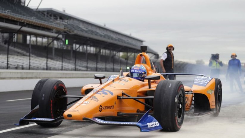 Renault, Fernando Alonso'yu duyurdu!