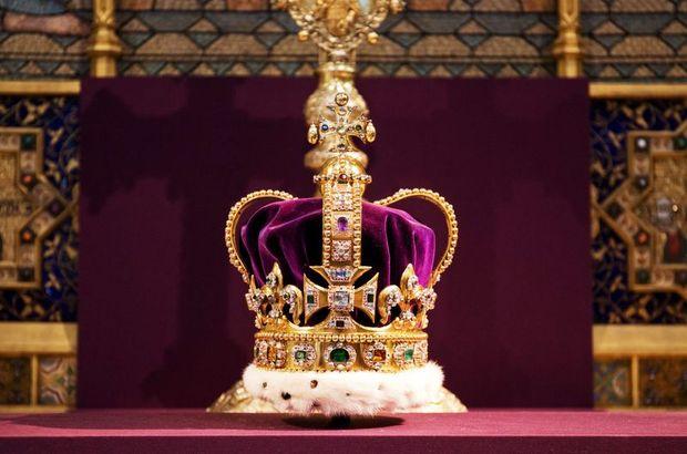 Kraliyet Ailesi'nin mücevherleri dudak uçuklattı