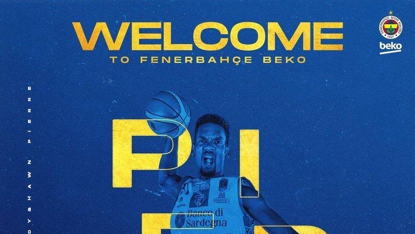 Fenerbahçe Beko'dan ilk transfer