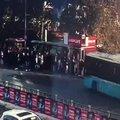 Beşiktaş'taki otobüs faciasında flaş karar!