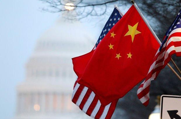 Çin'den ABD'nin DSÖ kararına tepki!