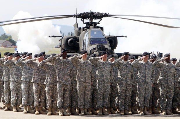 Almanya, ABD'nin asker çekme kararını eleştirdi