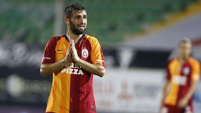 Galibiyet hasreti 7 maça çıktı