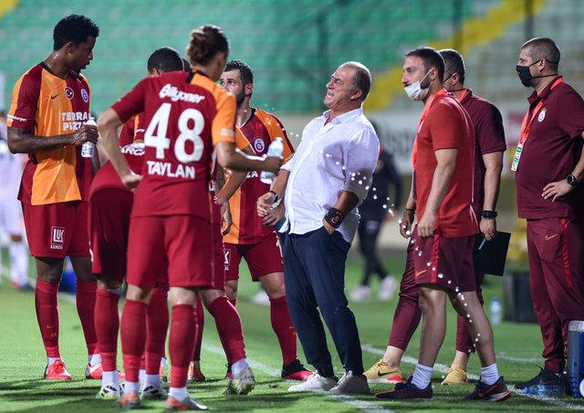 Galatasaray kabusu yaşıyor!