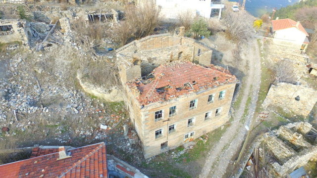 Helenistik dönemde kurulan antik kentte yaşam devam ediyor