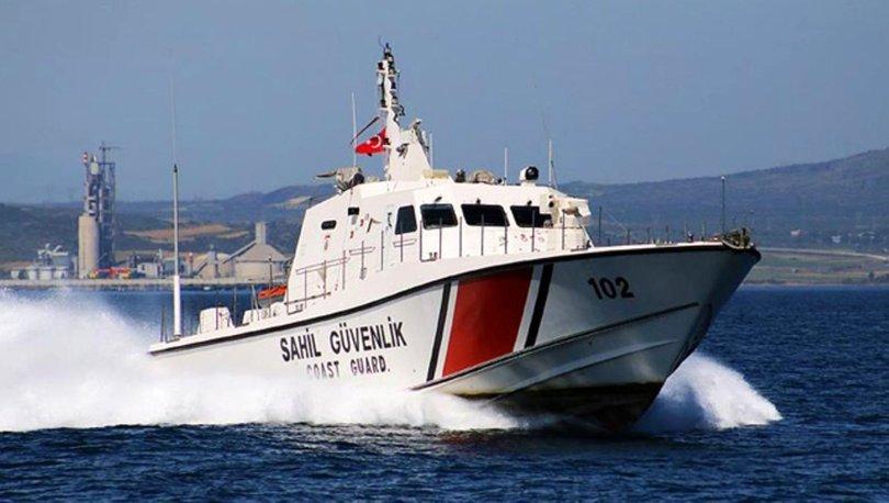sahil güvenlik gemi