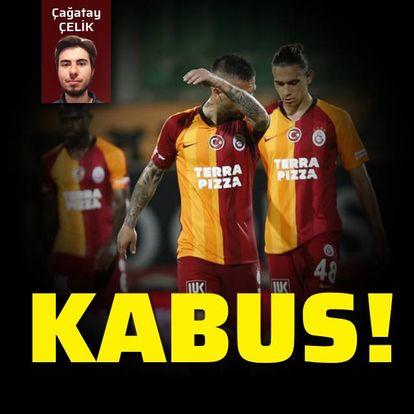 Kabus!