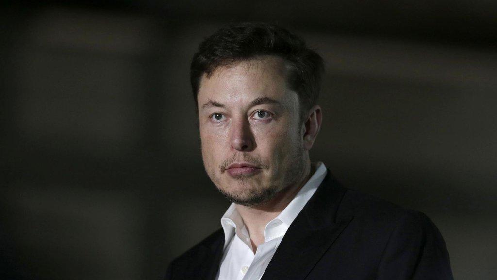 Milyon dolarlık Elon Musk vurgunu!