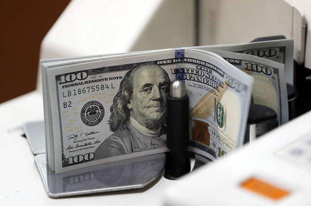 TCMB rezervleri 266 milyon dolar arttı