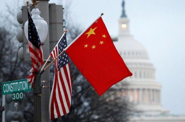 ABD'den Çin'e Uygur Türkleri yaptırımı!