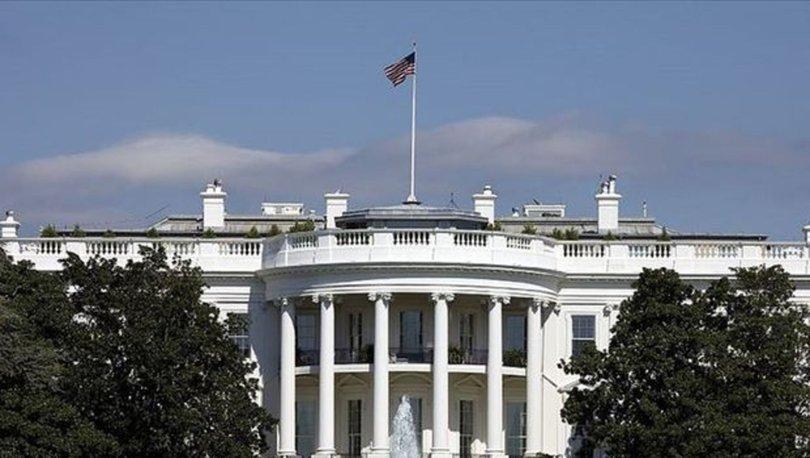 Beyaz Saray'da bir muhabirde Kovid-19 tespit edildi