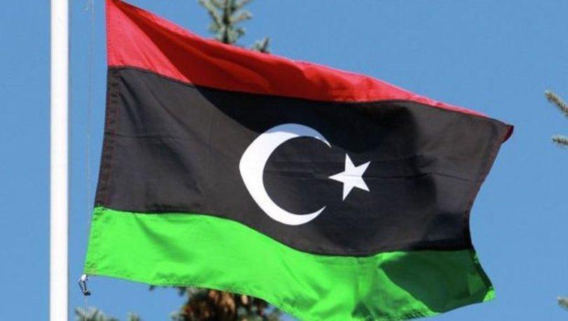 Libya'dan, Lavrov'un