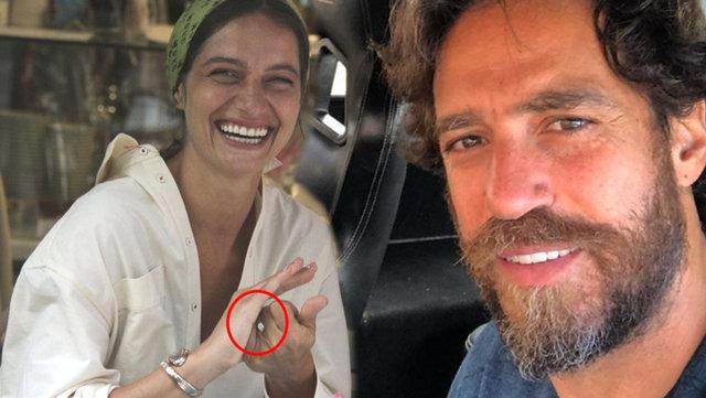 Gülcan Arslan ile Metin Anter evleniyor mu? - Magazin haberleri