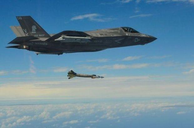 Onay verildi! ABD, Japonya'ya 105 adet F-35 satıyor