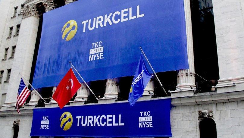 Turkcell New York Borsası