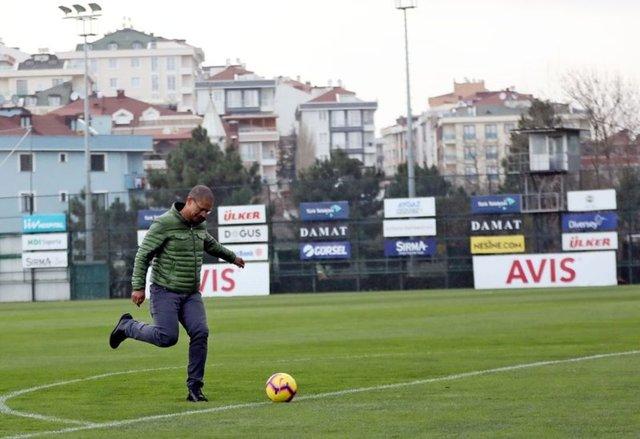 Alex'ten Fenerbahçe sözleri
