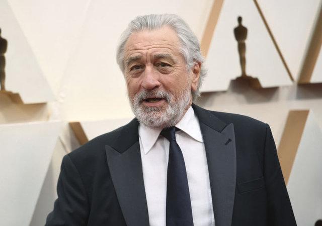 Robert De Niro: Virüs maddi sıkıntıya düşürdü - Magazin haberleri
