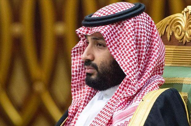 BM: Kaşıkçı cinayetinin baş şüphelisi Muhammed Bin Selman