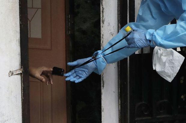 Japonya'daki ABD üslerinde virüs paniği