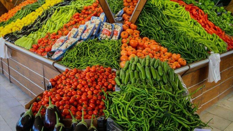 Yaş meyve-sebze ihracatı