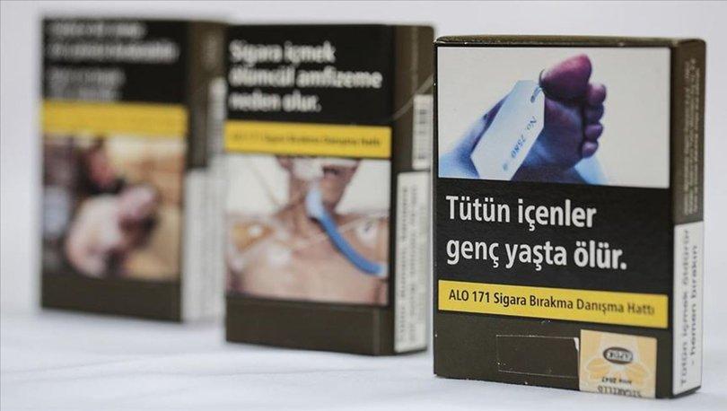 sigara fiyatları ne kadar oldu