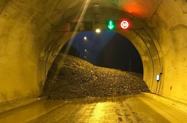 Artvin'de çok şiddetli yağış! Bir kişi kurtarıldı