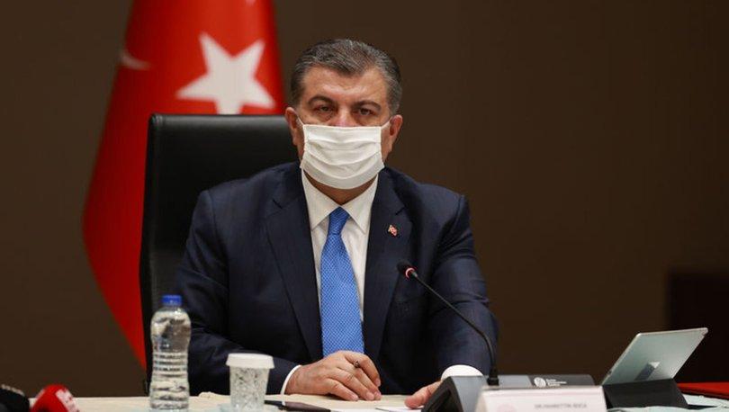 AÇIKLANDI! 12 Temmuz koronavirüs tablosu! Türkiye son dakika corona virüs vaka sayısı ve vefat edenler