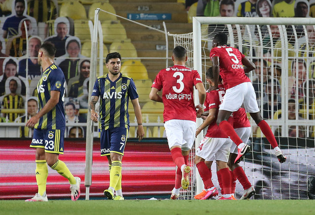 Fenerbahçe - Sivasspor maçı yazar yorumları