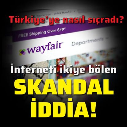 İnterneti ikiye bölen skandal iddia!