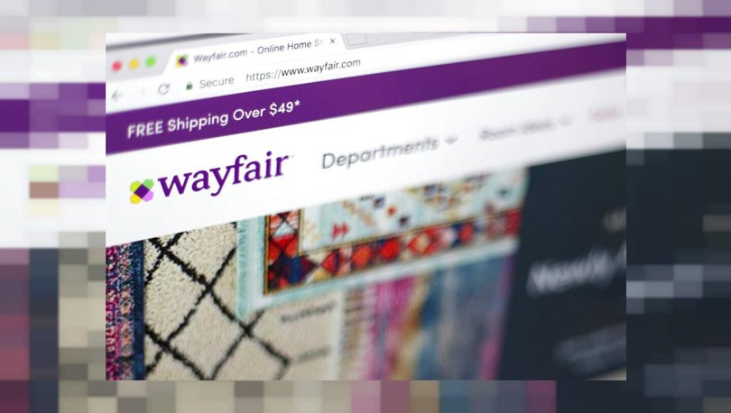 wayfair skandalı