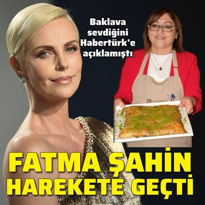 Fatma Şahin harekete geçti!