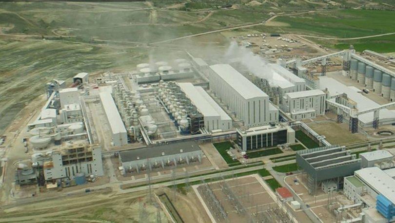 Kazan Soda Elektrik Üretim AŞ